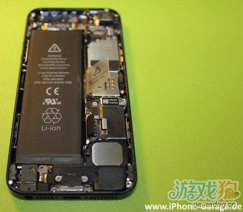 iPhone 5维修政策改变,屏幕碎了只换屏幕