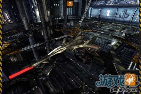 华丽的空战游戏:炙热战空 消灭敌人成为空战霸主3