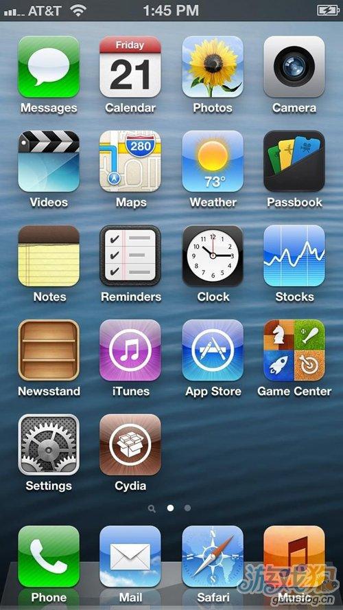 黑客宣布iPhone 5越狱成功 暂不完美