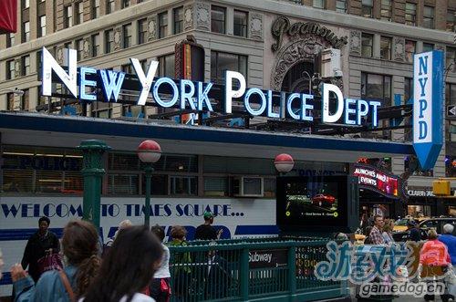 纽约警方将为iPhone 5购买者登记序号防盗