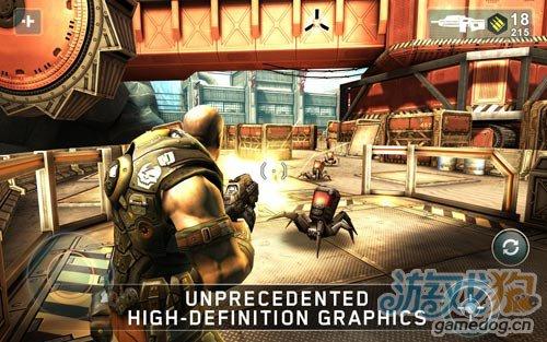 经典射击游戏:暗影之枪 体验紧张刺激1