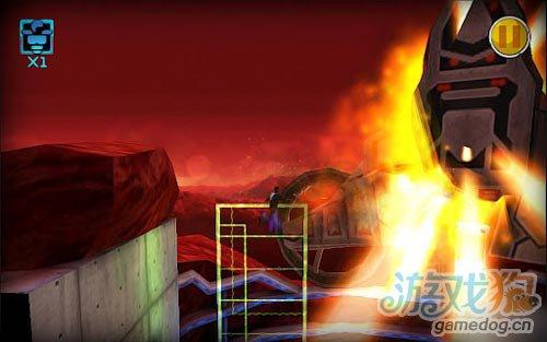 火星人的故事:宇宙威龙再次降临 即将推出续集了2