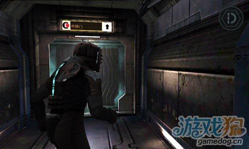 射击佳作:死亡空间 带给无限恐怖的极致诱惑感觉1