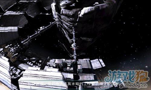 射击佳作:死亡空间 带给无限恐怖的极致诱惑感觉3