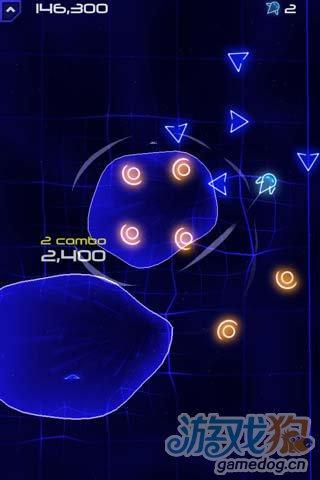 另类飞行游戏:精灵空间 带给你眼前一亮的视觉感3