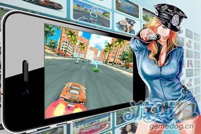 赛车竞速游戏:漂移都市火 享受无限激情竞赛乐趣3