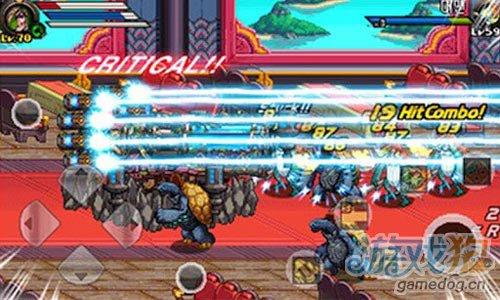 动作游戏:地下城与勇士 震撼登场给你不同的感觉2