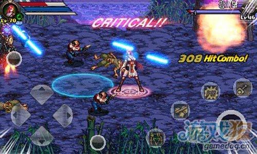 动作游戏:地下城与勇士 震撼登场给你不同的感觉4