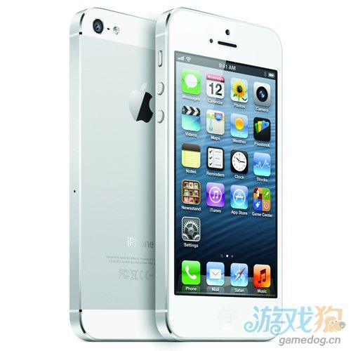 本月28日iPhone 5将在22个国家开售