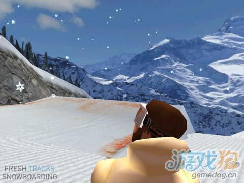 体育游戏:滑雪达人 享受紧张刺激的滑雪5