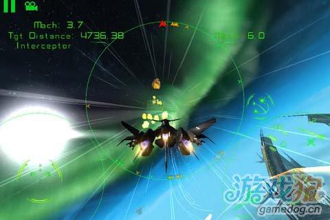 华丽空战游戏:炙热战空 成为空战霸主3