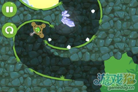 绿猪逆袭:捣蛋猪 抛物线到造车的转变4