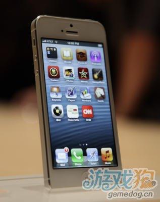 消费者报告 iPhone 5是最好的iPhone