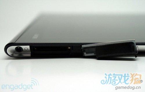 索尼Xperia Tablet S 暂停销售