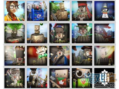 iOS虚幻引擎大作:英雄莉莉 奇妙的冒险5