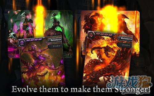 画面绚丽的休闲游戏:地狱之火 对抗恶魔4