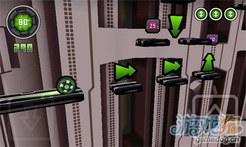 动作游戏:车轮跳跃 给你独特的游戏体验4