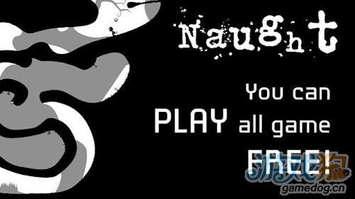横版冒险游戏:零号世界 探索黑白世界1