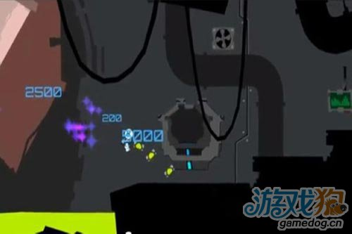 Forest Moon繼續發力全新遊戲Gear Jack視頻公佈1