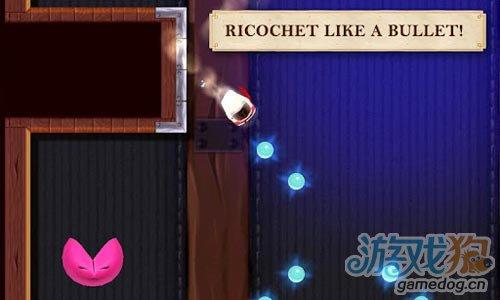 休闲游戏:豆腐忍者 我教你的是功夫不是吃你豆腐1