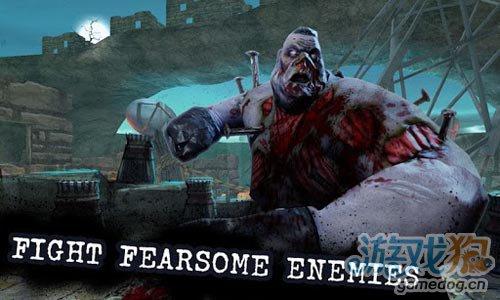Glu动作游戏:死亡绝境 体验疯狂的杀戮3