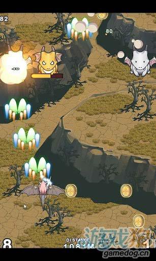 惊心动魄的飞行游戏:飞龙骑士 给你不一样的震撼3