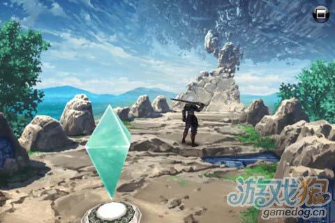 经典RPG游戏大作:混沌之戒 故事饱满情节引人入胜2