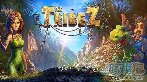 Game Insight安卓发布养成类游戏 The Tribez部落1