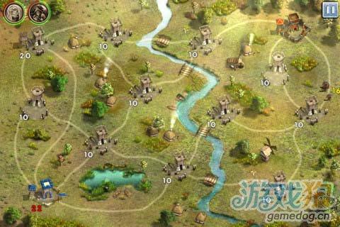 精品策略:幻想战争Fantasy Conflict 评测2
