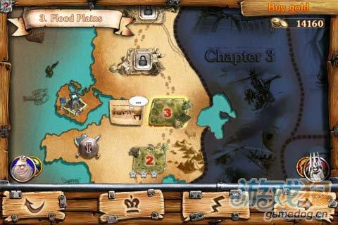 精品策略:幻想战争Fantasy Conflict 评测4