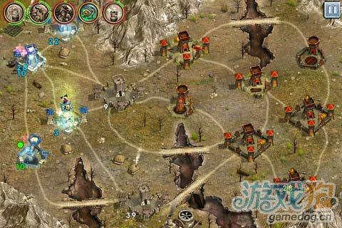 精品策略:幻想战争Fantasy Conflict 评测3