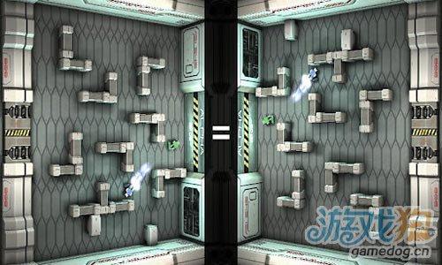 安卓射击游戏:坦克英雄之激光战争 消灭所有敌人4