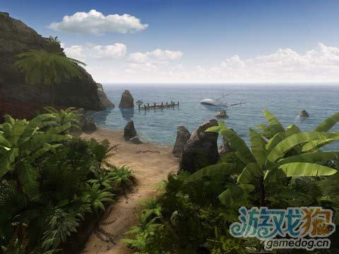 冒险大作:重返神秘岛2 解开未知秘密4
