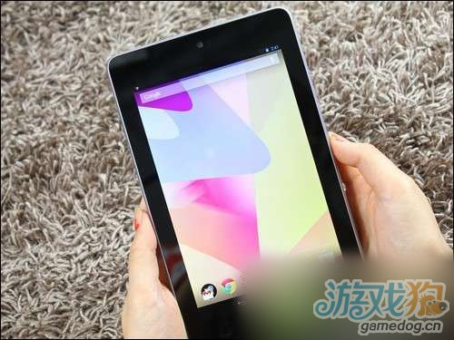 Nexus 7成欧洲用户最爱安卓平板