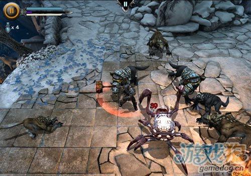 ARPG游戏 无尽之剑:地下城将被推迟到2013年上架1
