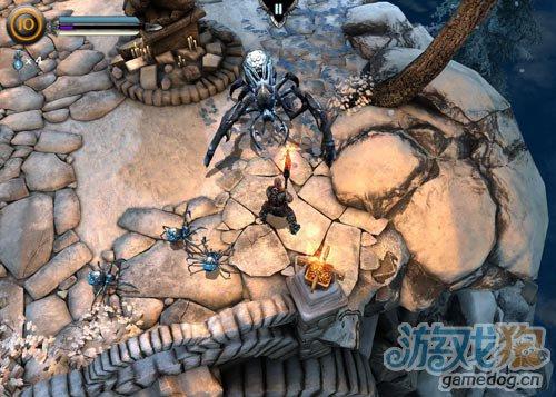 ARPG游戏 无尽之剑:地下城将被推迟到2013年上架2
