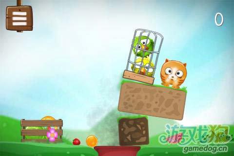 安卓休闲游戏:小鸟坠落PicPoc 评测3