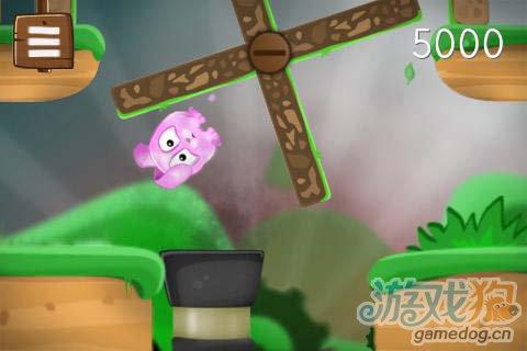 安卓休闲游戏:小鸟坠落PicPoc 评测5