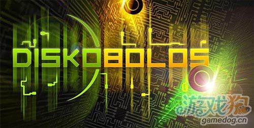 ConqueringBytes发布街机游戏硬盘塔防Diskobolos1