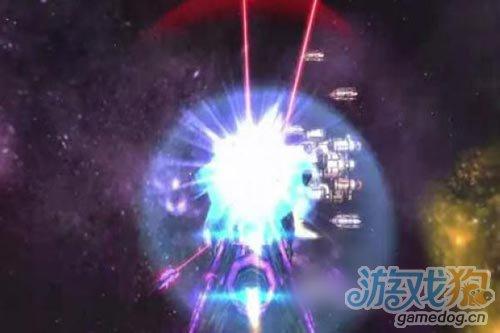 航空史诗续作Galactic PhantasyPrelude公布2