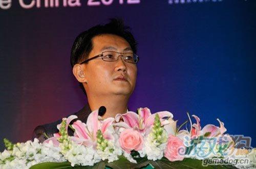 腾讯马化腾表示:未来半年仍是Android发展黄金期1