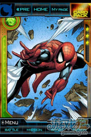 复仇者联盟游戏Marvel:War of Heroes已上架2