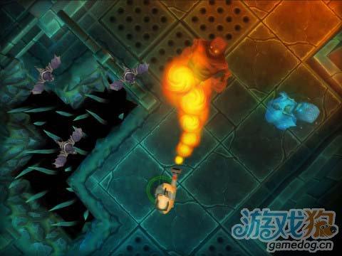 冒险游戏:掠夺小队Raiding Company 埃及寻宝之路2
