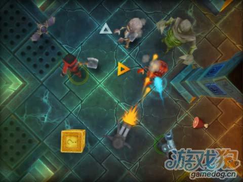 冒险游戏:掠夺小队Raiding Company 埃及寻宝之路4