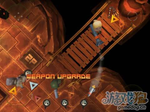 冒险游戏:掠夺小队Raiding Company 埃及寻宝之路3