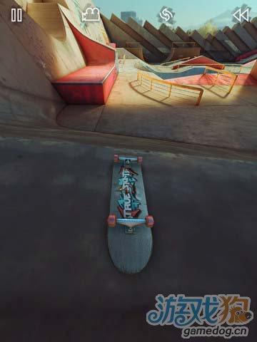 指尖上的极限运动:真实滑板 享受竞技运动的乐趣4