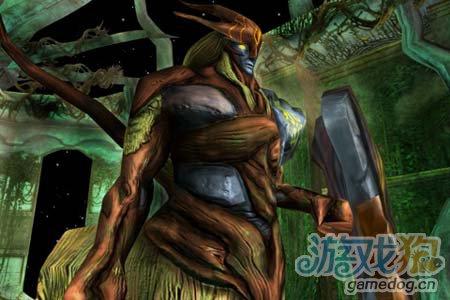 Gameloft魔幻RPG大作:不朽的神迹3