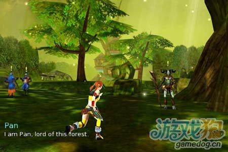 Gameloft魔幻RPG大作:不朽的神迹5