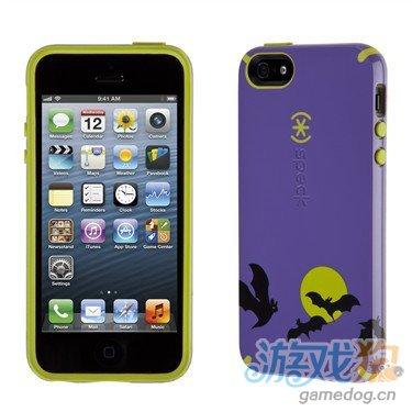 万圣节将至Speck发布iPhone 5保护壳