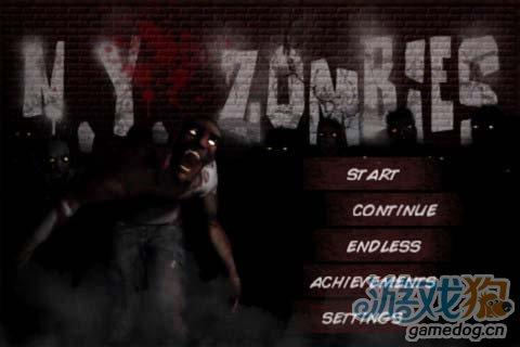 限免推荐:纽约僵尸N.Y.Zombies 去为生存而战斗吧1
